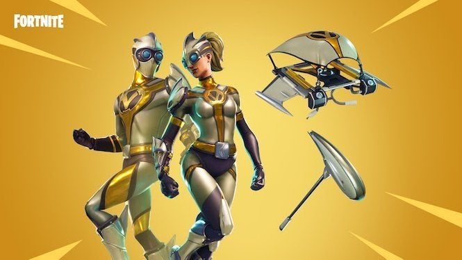 Fortnite gets new futuristic ventura outfits and gear - Ventura fortnite ...