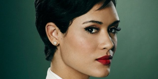 Grace Byers The Gifted