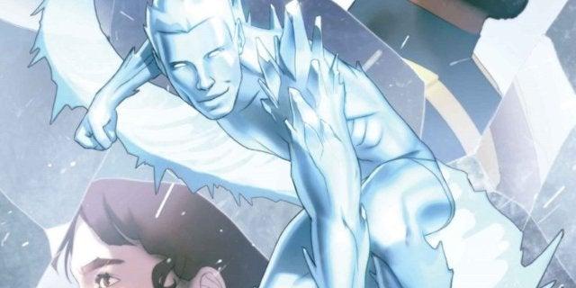 Iceman Series