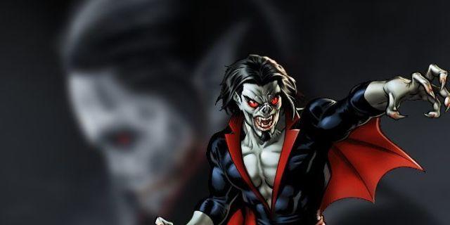 Jared Leto Morbius By BossLogic (Blurred)