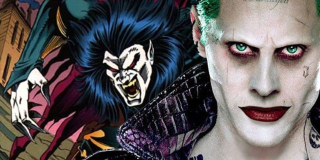 Jared leto 39 s marvel role won 39 t affect his joker role for Joker immagini hd