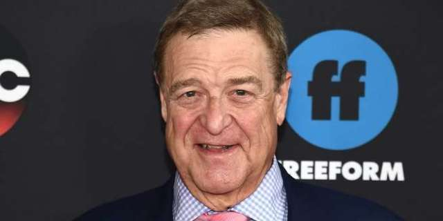 john goodman getty