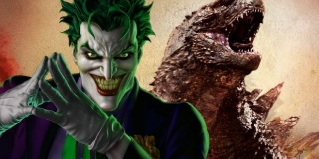 joker movie lawrence sher godzilla