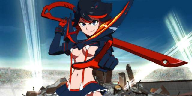 Kill-la-Kill-The-Game-Ryuko