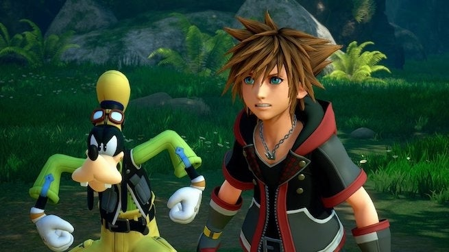 Kingdom Hearts 3 Release Date Announced