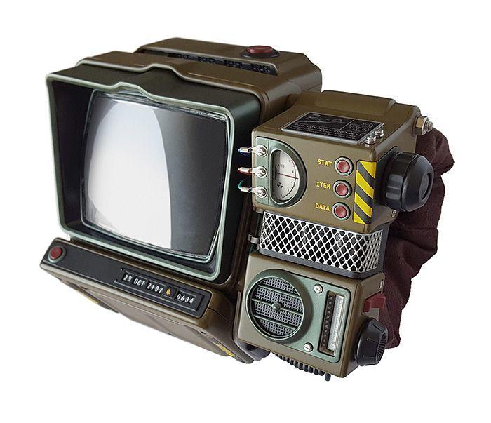 Fallout 76 Pip Boy 2000 Mk Vi Construction Kit Now
