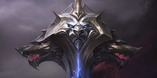 League of Legends Teaser