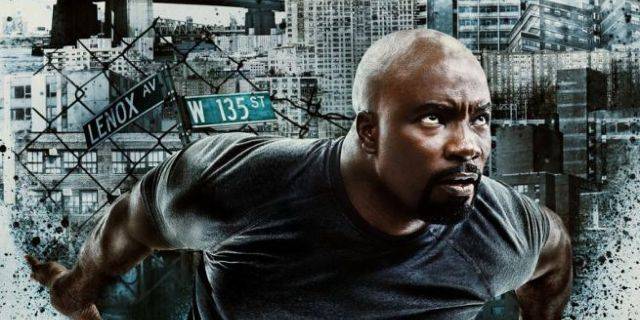 Luke Cage Season 2 Review (2018)