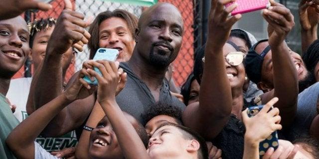 Luke Cage Season 2 Reviews Rotten Tomatoes