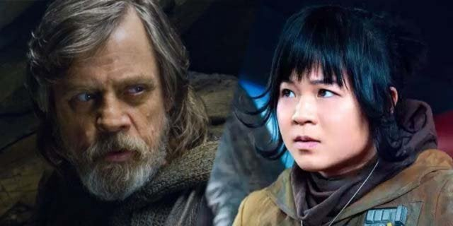 mark hamill kelly marie tran the last jedi
