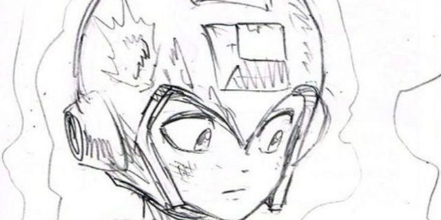 Mega-Man-One-Punch-Man