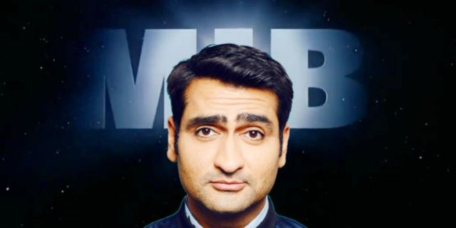 Men in Black 2019 Kumail Nanjiani comicbookcom