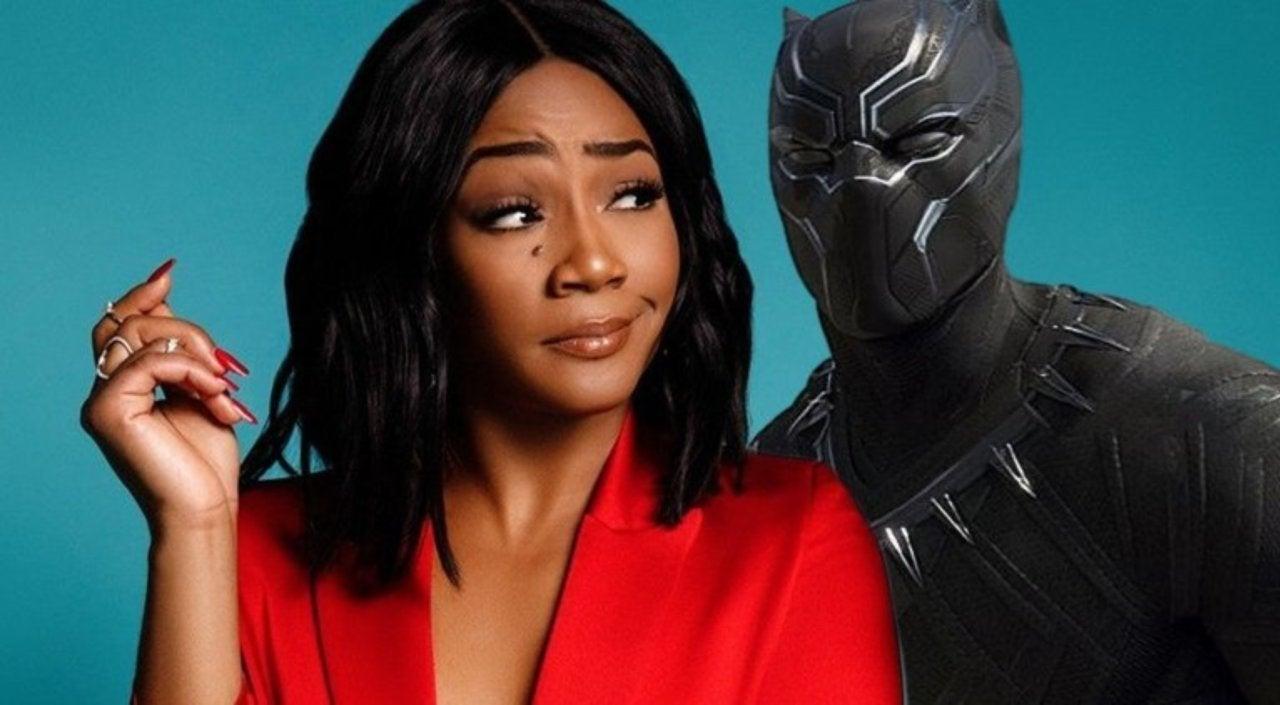 black panther marvel le film vf
