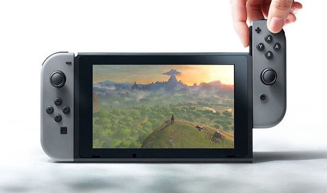 Nintendo Switch Piracy Isn't a Smart Idea, One Hacker Says