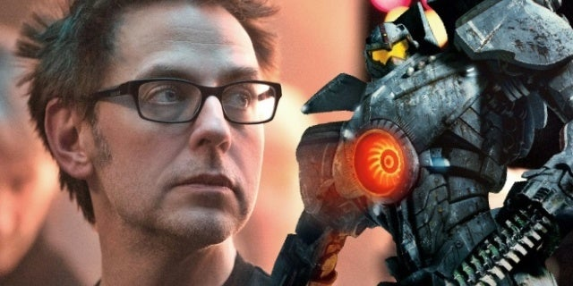 pacific rim uprising james gunn cameo