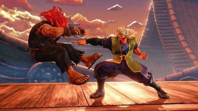 PlayStation Store Deals Include Fighting Games, Mega Man and