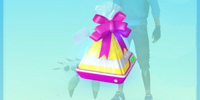pogo gift