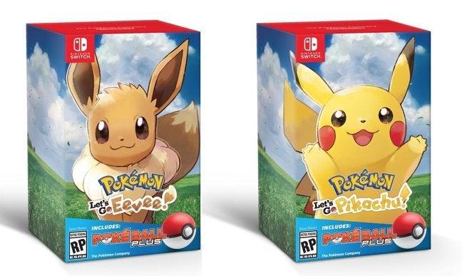 mew pokemon lets go