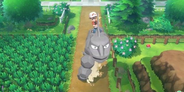 pokemon lets go onix