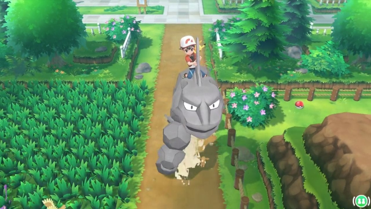 pokemon lets go onix