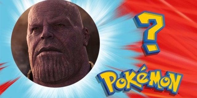 pokemon thanos