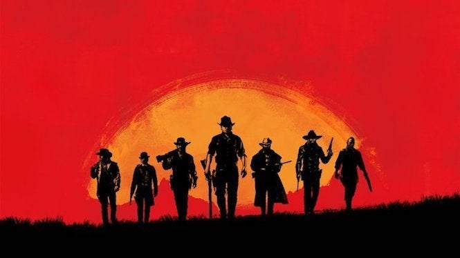 Red Dead Redemption 2 gameplay video teases life as an outlaw