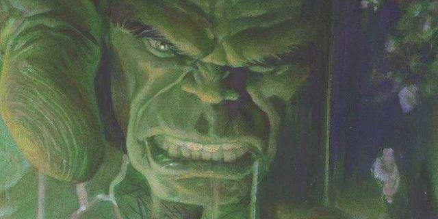 Review Immortal Hulk #1 - Cover