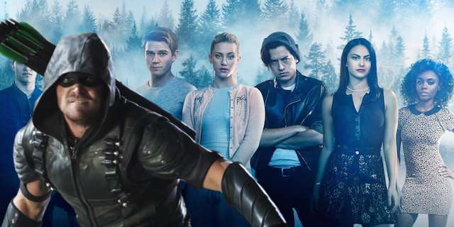 Riverdale-arrow