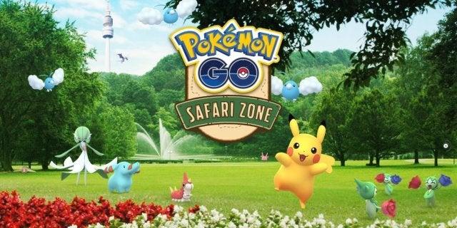 safarizone