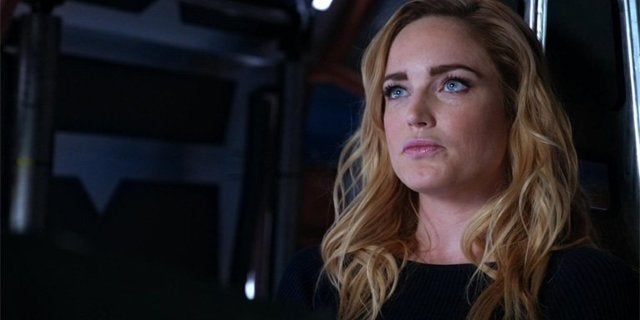 sara lance legends of tomorrow
