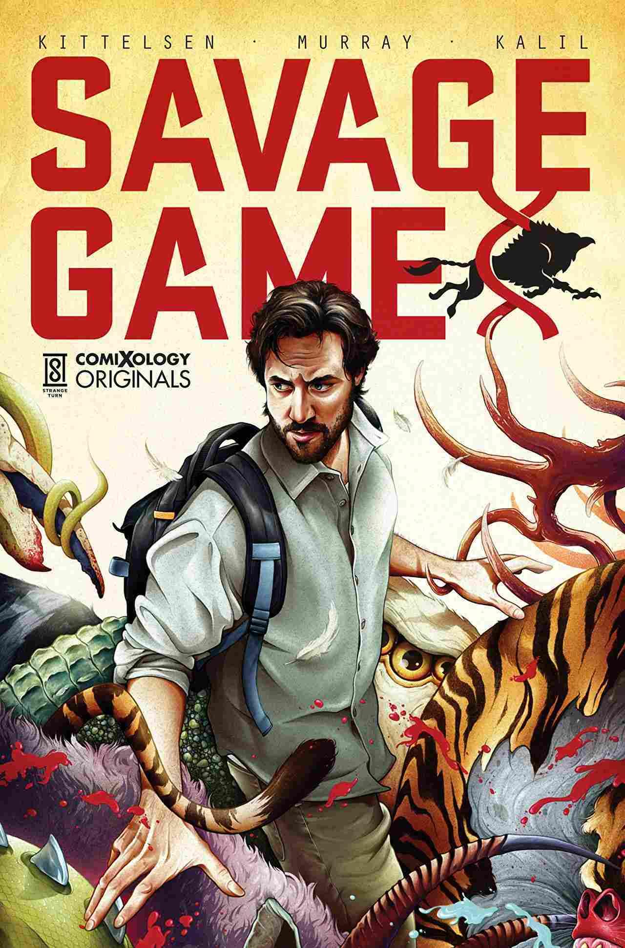 Savage Game