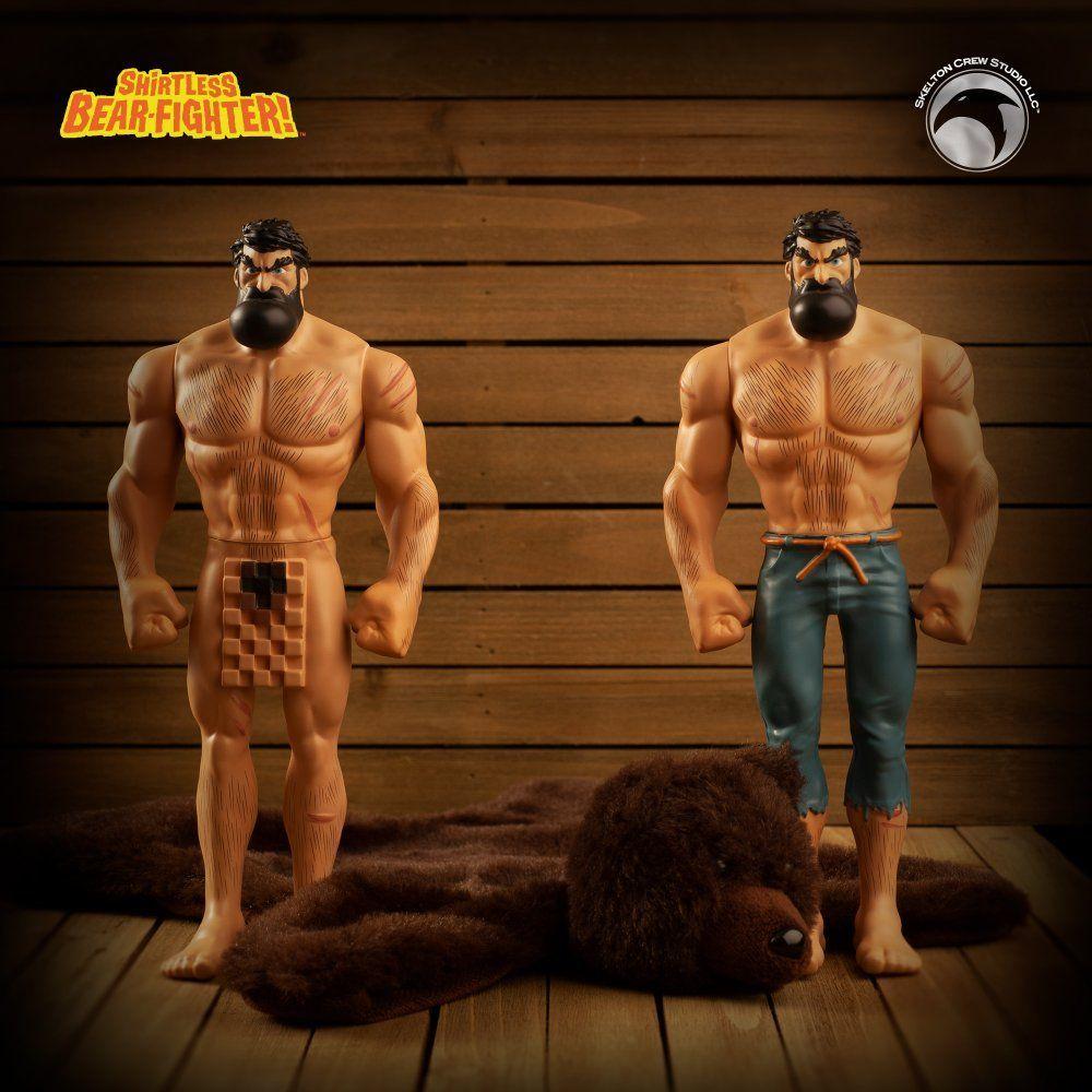 Shirtless-Bear-Fighter-Figures