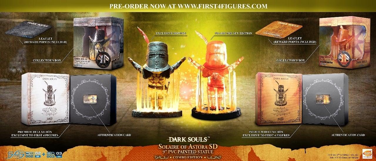 dark souls remastered collectors edition