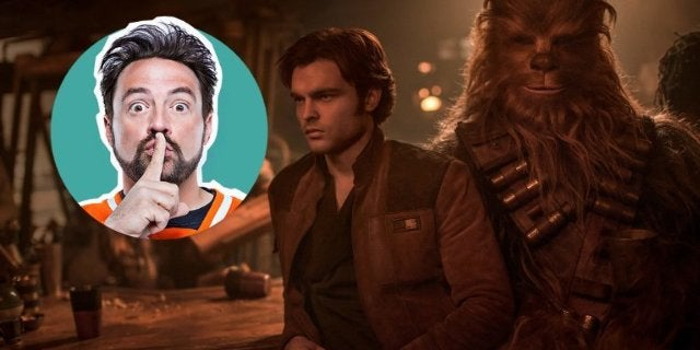 Solo A Star Wars Story Kevin Smith