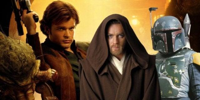 Solo Obi Wan Fett comicbookcom