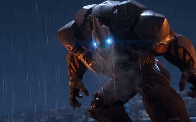 Spider-Man PS4 Rhino
