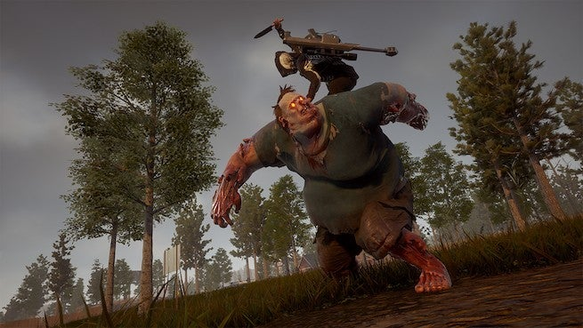 State of Decay 2 Gets Huge 20GB Patch Focused on Stability