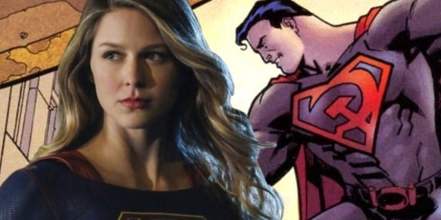 supergirl season 4 superman red son