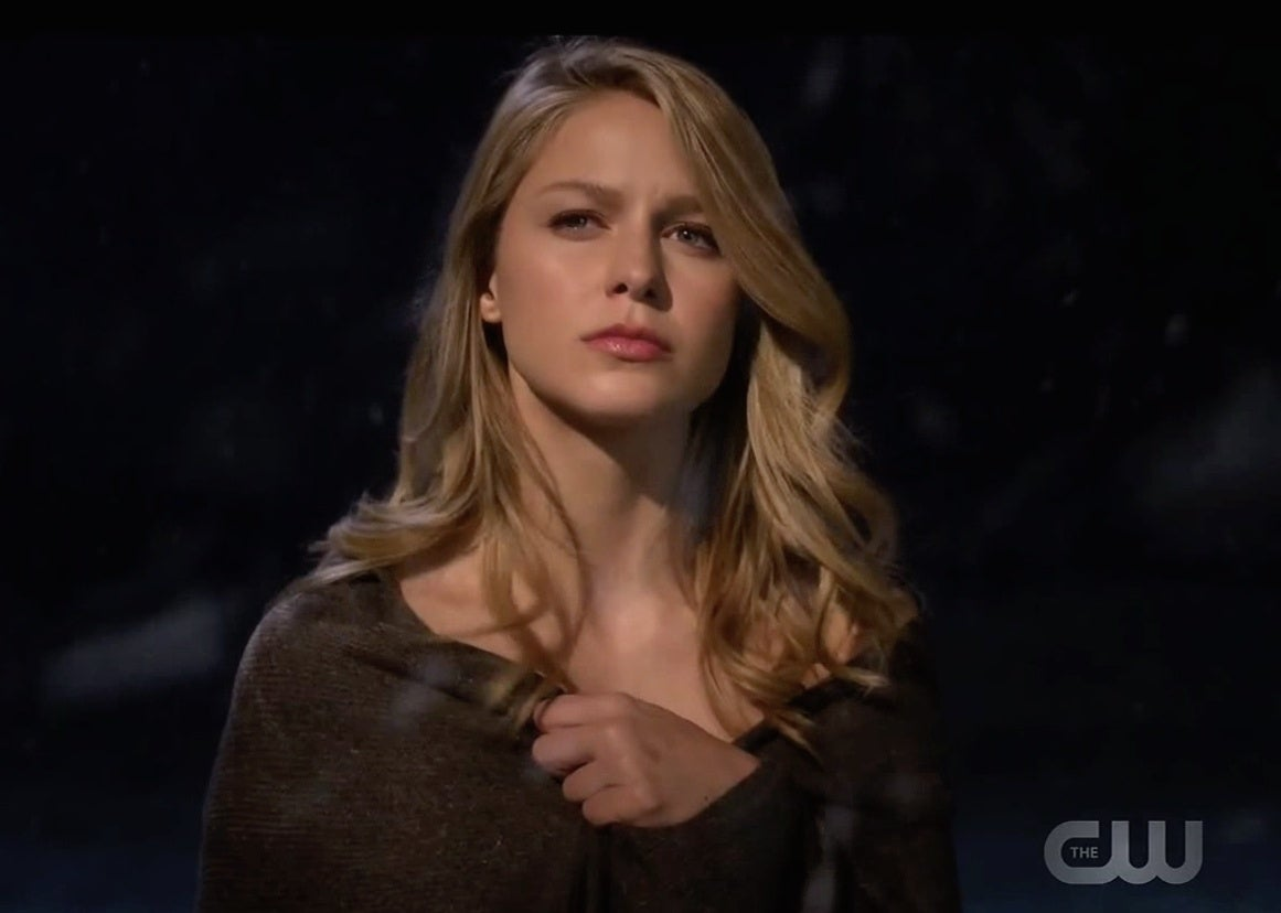 Chris Wood Is Leaving Supergirl, Though A Return Isn't Ruled Out
