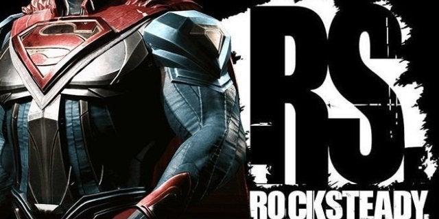 superman rebirth rote hose