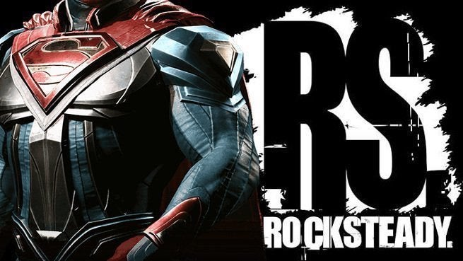 Rocksteady Games Comments on E3 2018 Absence