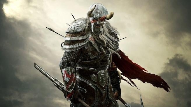 The Elder Scrolls VI Announced, Has a Logo and Nothing Else