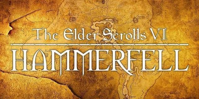 The Elder Scrolls VI Hammerfell