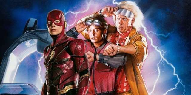 the-flash-filming-2019-inspired-by-back-to-the-future