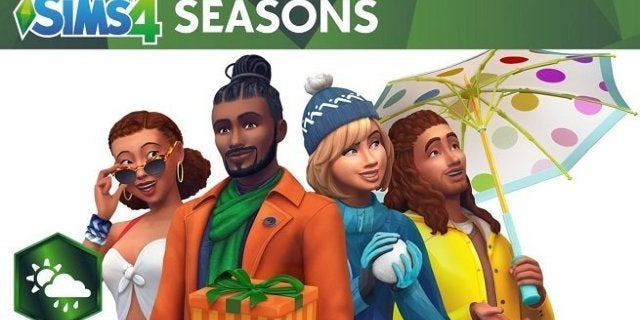 The Sims 4 Season