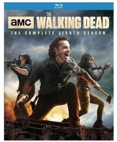 Walking Dead Staffel 8 Ausstrahlung