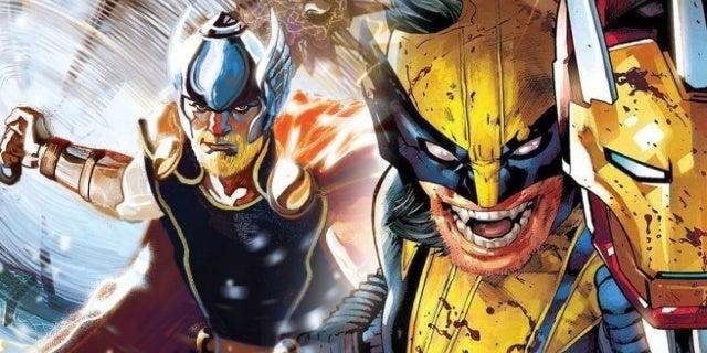Thor-Wolverine-Phoenix