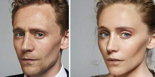 tom hiddleston loki gender swap
