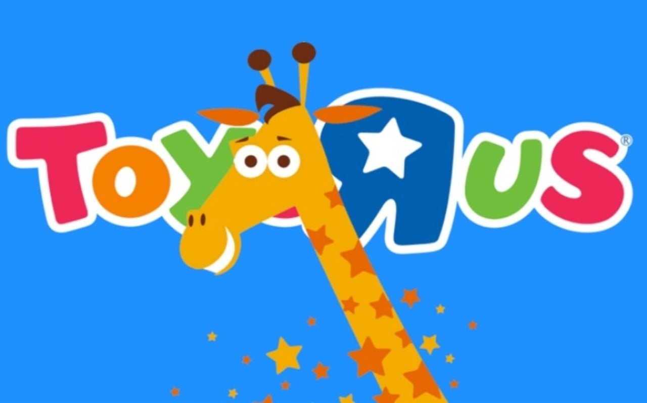 Toys \'R\' Us Announces Everything Goes In Liquidation Sale, Including ...