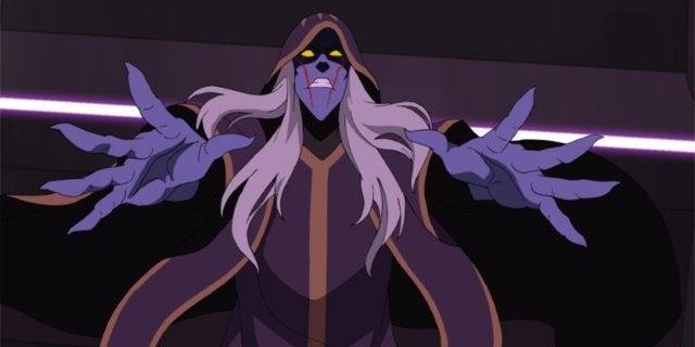 Voltron Legendary Defender Haggar